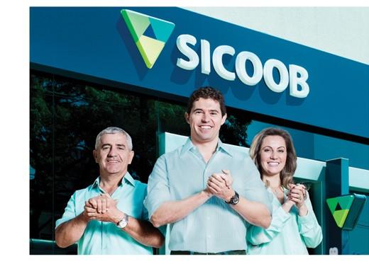 Cooperativas do Sicoob apresentam resultado de R$ 2,3 bilhões em 2015